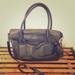 Kate Spade- messenger bag